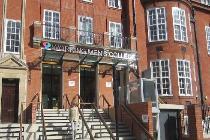 WMC - The Camden College